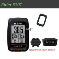 Bryton Rider 310 310e 310t speedometer ANT+ cycling computer   Magene