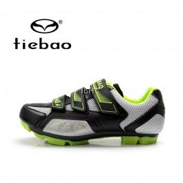 Tiebao original MTB XC shoe clipless | Shimano m089 TB15-B943