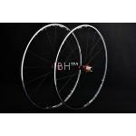 Upvine 700C Road Bike 1390G Wheels Swift 0801 alloy SAPIM RB wheelset