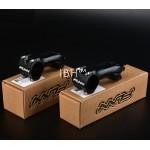 FUNN stem descender -20degree MTB AL6061 Anodized black 31.8 70mm 80mm