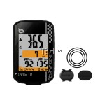 Bryton rider 10 10e 10c with cadence hr35 heart rate | cateye garmin igpsport