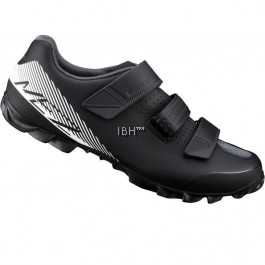 Shimano ME2 mtb clipless shoe 3 holes