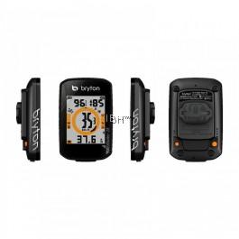 Bryton Rider 15 GNSS GPS Cycling Computer 15e 15c 15t